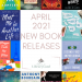 April 2021 New Book Releases