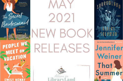 May 2021 New Book Releases