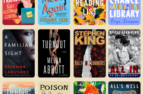 August 2021 New Book Releases