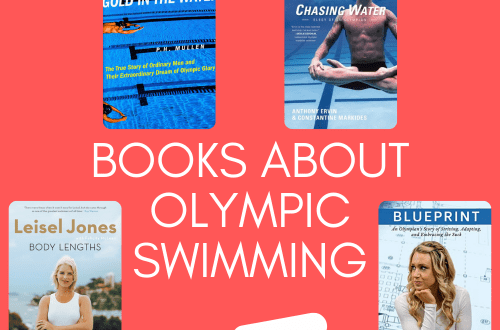 Books About Olympic Swimming